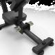 Titanium Strength TF14 Stretch Bench