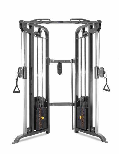Titanium Strength Doble Polea Ajustable