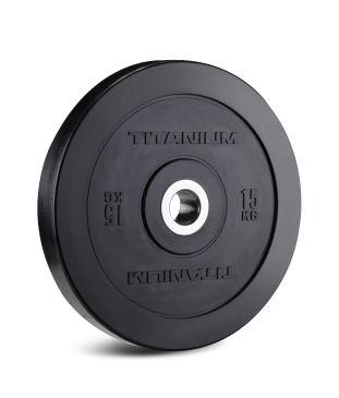 Discos Olímpicos 15 kg