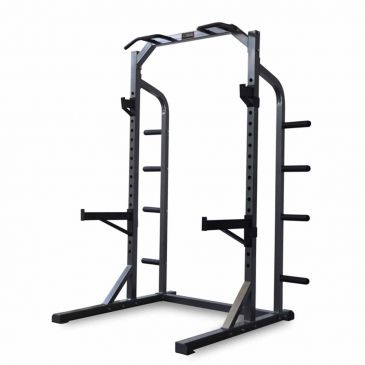 Titanium Strength Half Rack, Fitness, Crossfit, Home Gym, Functional, Workout