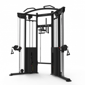 Titanium Strength TF10 Personal Trainer Machine - PTM