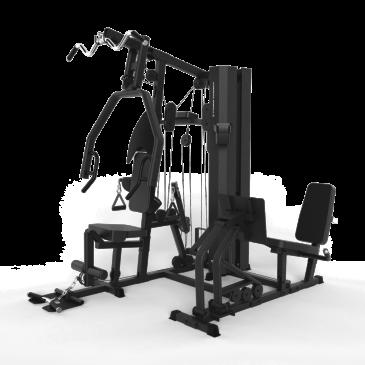 Titanium Strength TM1 Multiestación con Prensa