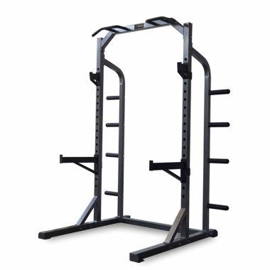 Titanium Strength Half Rack