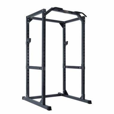 Titanium Strength Heavy Duty Power Cage - Jaula de Potencia