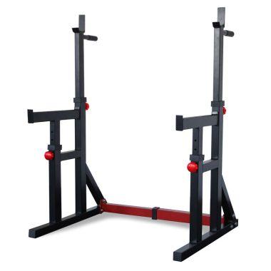 Titanium Strength Rack Ajustable Multifunción / Soporte para Fondos