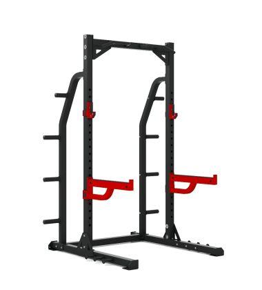 Titanium Strength Commercial HD Half Rack - X Line