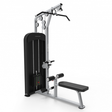 Titanium Strength Lat PullDown & Row