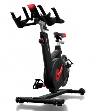 Life Fitness Tomahawk IC6 Bicicleta Spinning