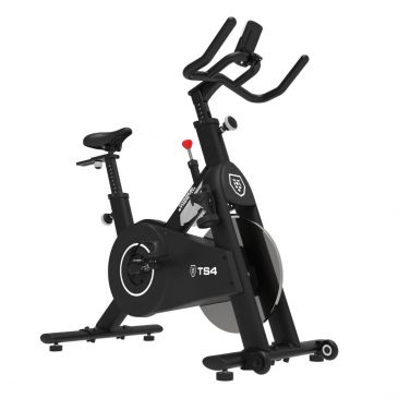 Titanium Strength TS4 Ciclo Indoor, HIIT Cardio, Fitness