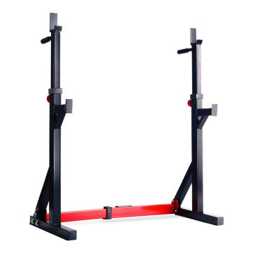 Titanium Strength Squat Rack / Dip Stand (250kg)